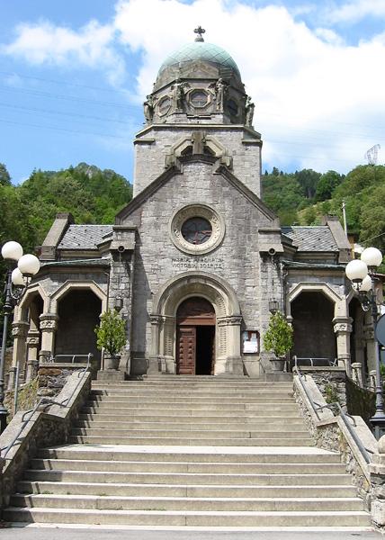 Tempio dei Caduti: al via la raccolta fondi online su kendoo.it