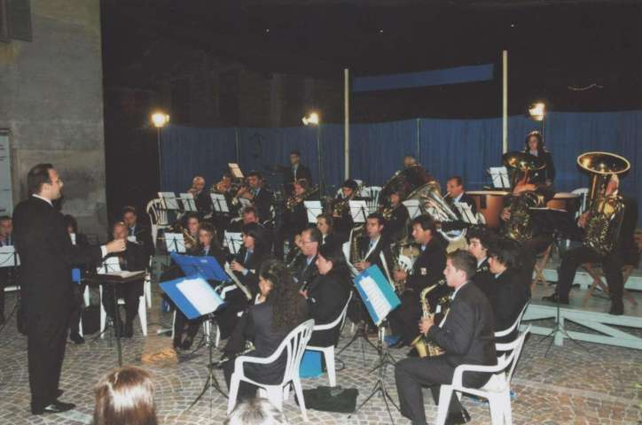 Soireè Musicale Corpo Musicale di San Pellegrino Terme