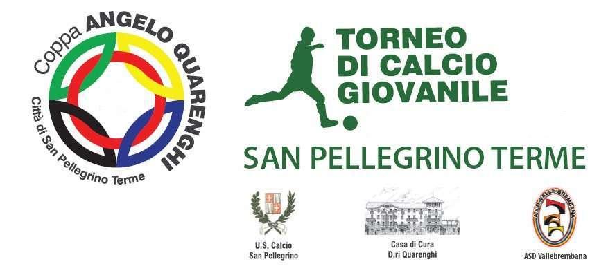 """""""Coppa Angelo Quarenghi""""-Torneo internazionale di calcio per squadre giovanili"""