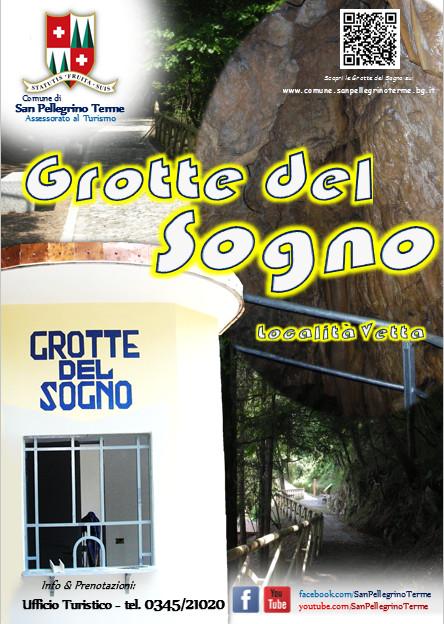 Apertura Grotte del Sogno 2013