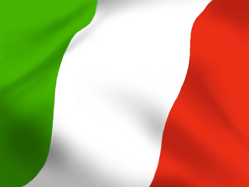 Buon 25 aprile, con le parole di Danilo Amerio! #Io Amo l'Italia!