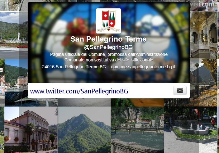 Segui su Twitter!