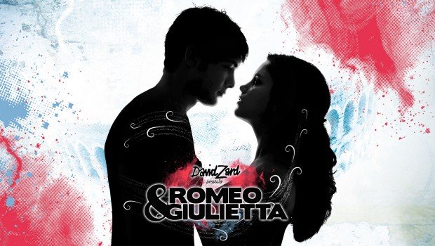 ROMEO & GIULIETTA. Musical