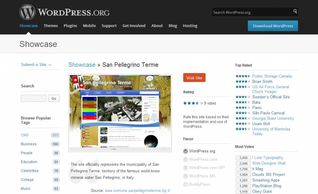 wordpress-san-pellegrino-terme