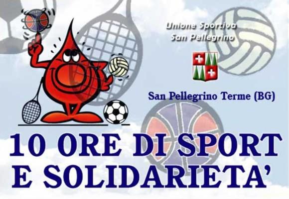 10 ore di Sport & Solidarietà