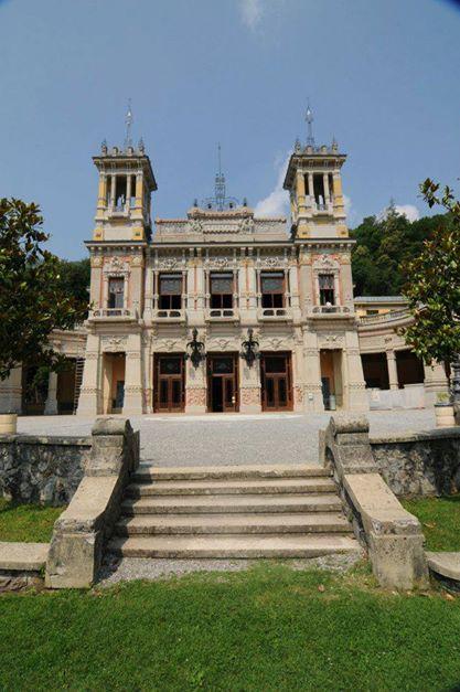 Orari di Apertura Casinò Municipale 2014