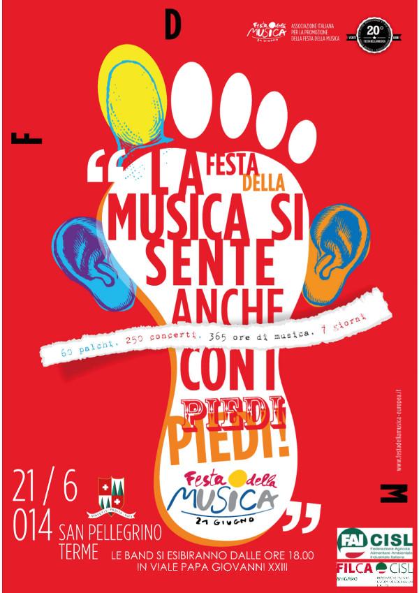Festa della Musica 2014