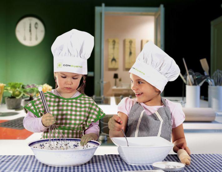 Corso di cucina per bambini anni u comune di san pellegrino terme