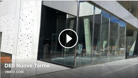 "San Pellegrino Terme al ""XIII Festival Internacional de Cine de Ponferrada"""