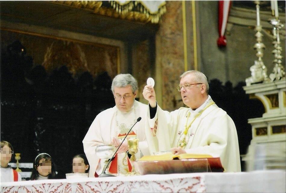 venerdì 11 settembre serata di ringraziamento ai nostri Sacerdoti