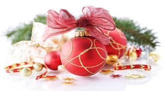 Auguri di Buon Natale e Buon Anno!
